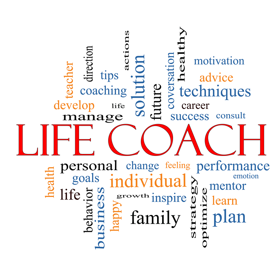 Do You Need A Life Coach?