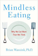 A Good Read – Mindless Eating