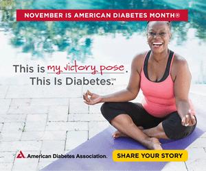 DO YOU HAVE DIABETES OR PREDIABETES?