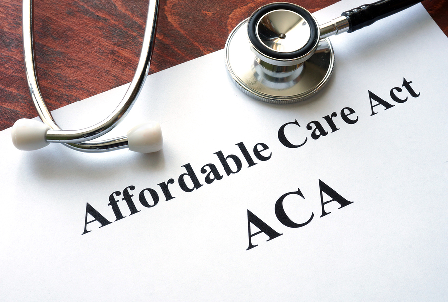THE AFFORDABLE CARE ACT SURVIVES
