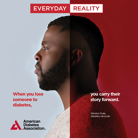 Everyday Reality – American Diabetes Month