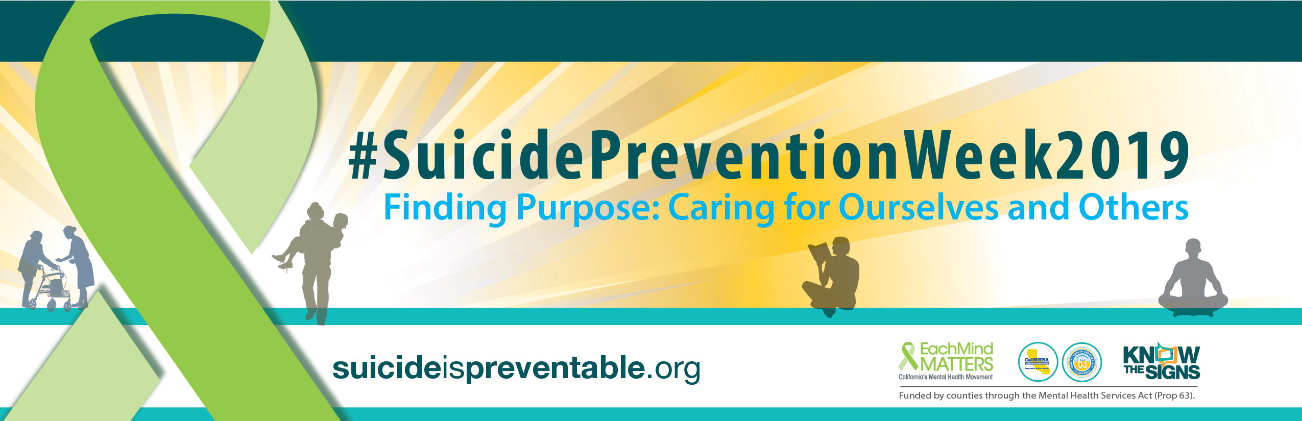 We Can Prevent Suicide