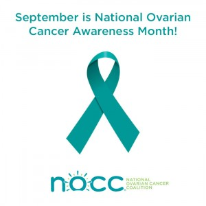Ovarian Cancer – What you need to know