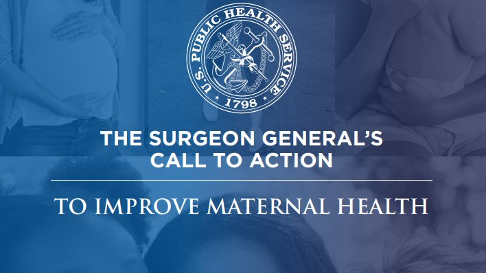 A Call to Action – Improve Maternal Health