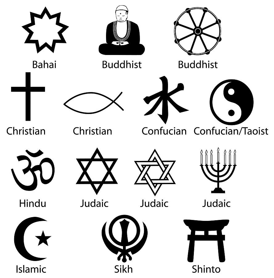 Lesson Seven – Belong – Participate in a Spiritual Community