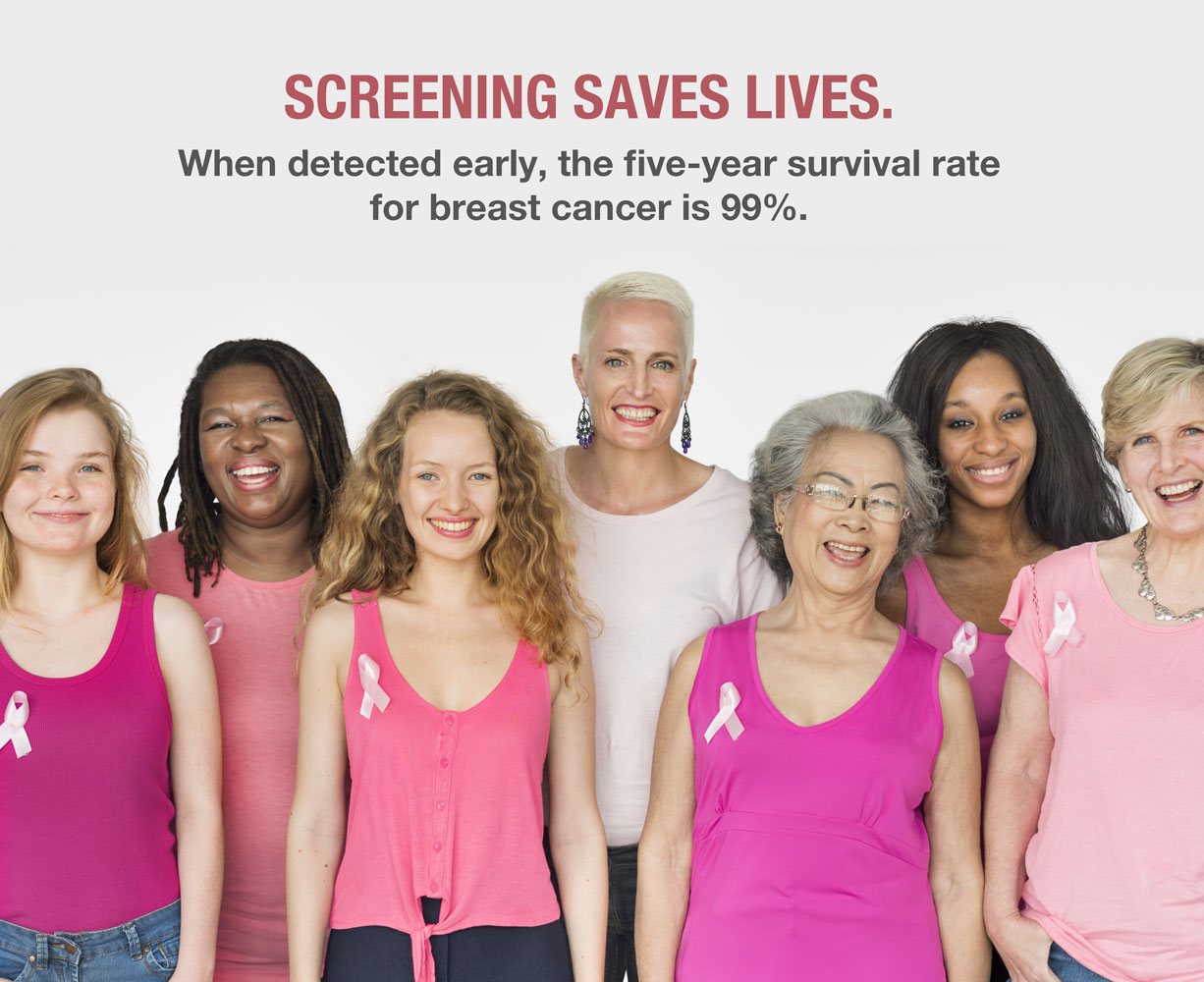 Breast Cancer – What Can We Do?